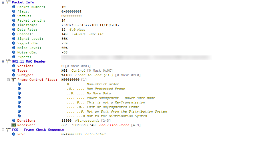 802 11 Packet Capture Skillz To Pay The Bills   Aruba Blogs