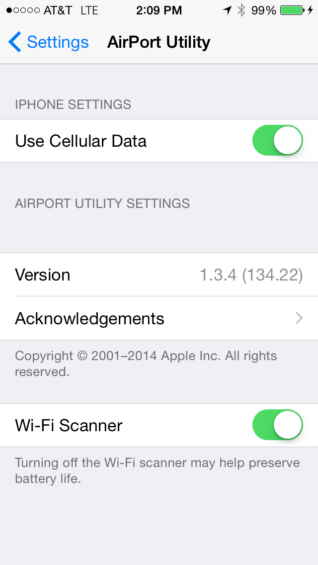Apple iOS 8 WiFi Scanning Returns! | Aruba Blogs