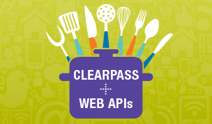 BAM! - ClearPass Exchange Integration Recipes