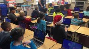Rio Rancho Public Schools Makes the Transition to the Digital Classroom