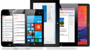 Boost SMB Productivity with Office 365 and Aruba Instant