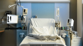 6 Cybersecurity Treatments For Healthcare Organizations