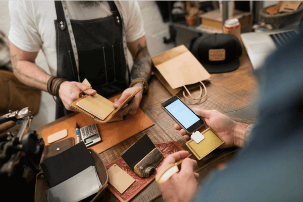Safeguarding Shopper Privacy and Ensuring Retail Security in a Mobile First World