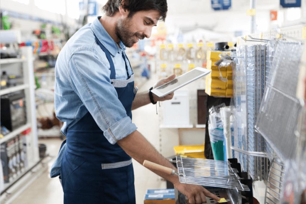 In Store Analytics – Key to Retail Success?
