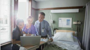 Five Big Challenges Deploying Wireless in Healthcare