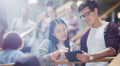 Smart College Campus Enabled by Aruba