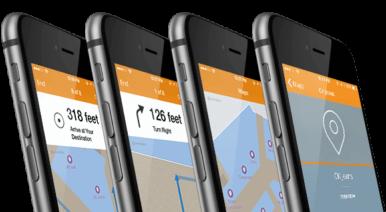 Aruba's 2nd Annual Location Services App Developer Challenge