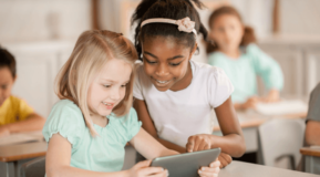 Cybercriminals Increasingly Target K-12 Student Data