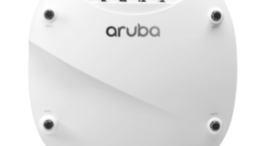 How Aruba Optimizes Performance of Dual 5 GHz APs