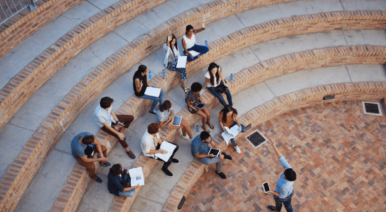 The Adaptive Campus: 2018's Top 10 Issues Examined