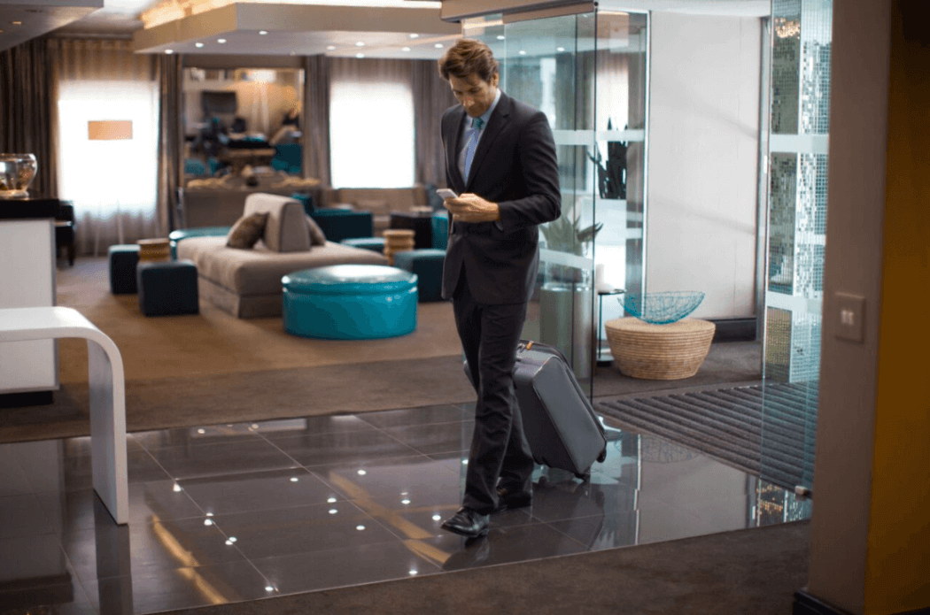 Select-Service Hotels Don't Need to Settle When It Comes to Wi-Fi