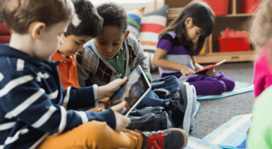 Digital Classrooms: Five Trends to Watch in 2018