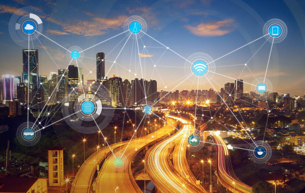 Effective IoT Security Requires Machine Learning
