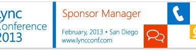 Lync Conference
