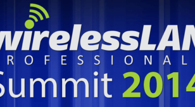 Craig Schnarrs' experience at the Wireless Lan Professionals Conference