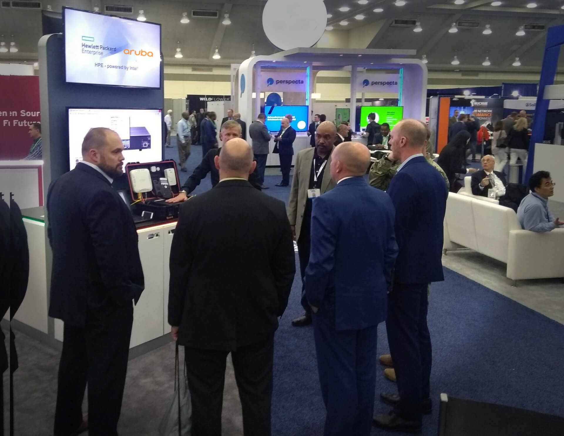 AFCEA TechNet Cyber May 2019
