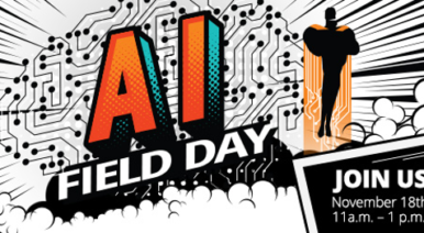 AI Field Day