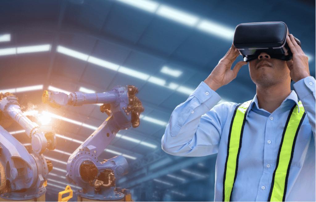 Aruba Air Slice and AR/VR applications