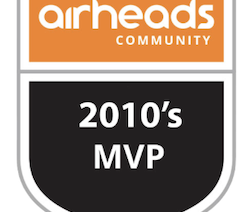 Aruba Airheads All-Decade MVPs
