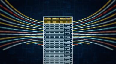 Aruba Pensando Distributed Services Switches