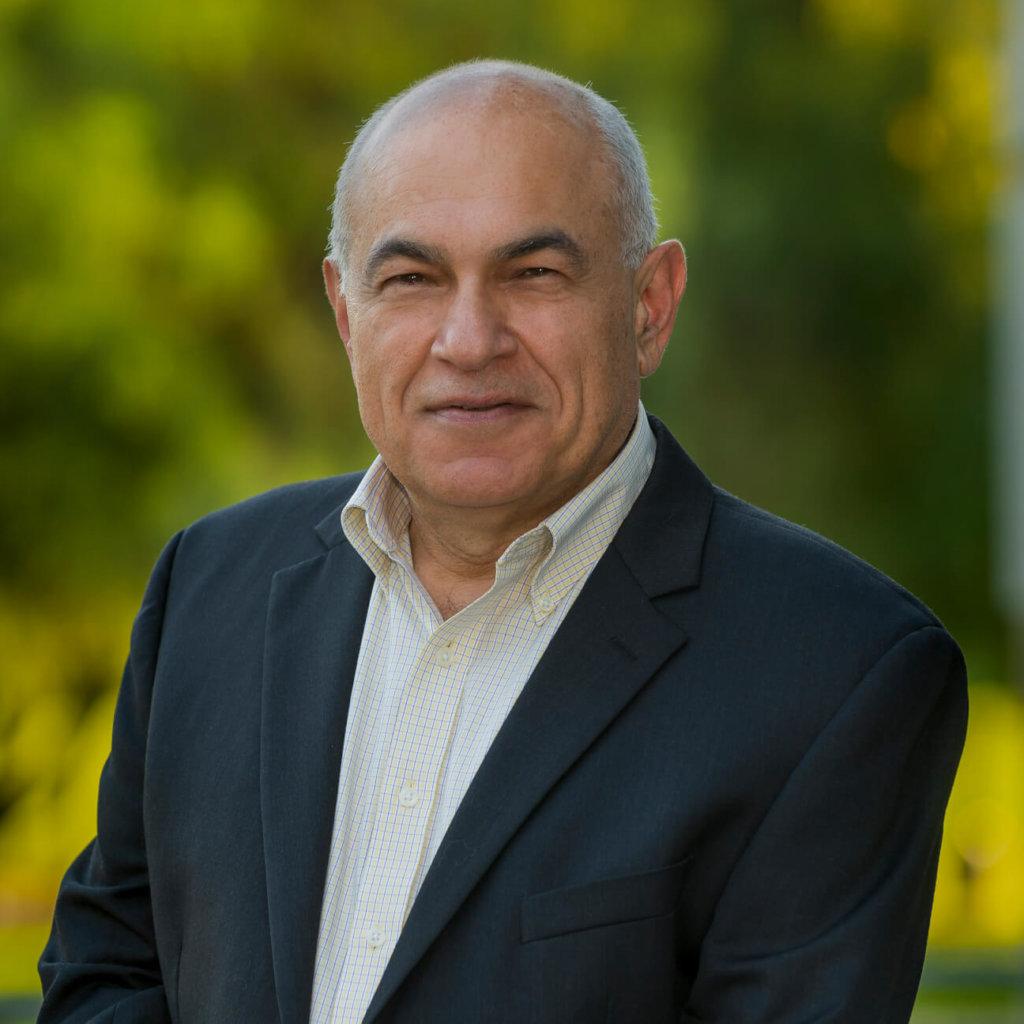 Ted Koubiar, Sacramento State