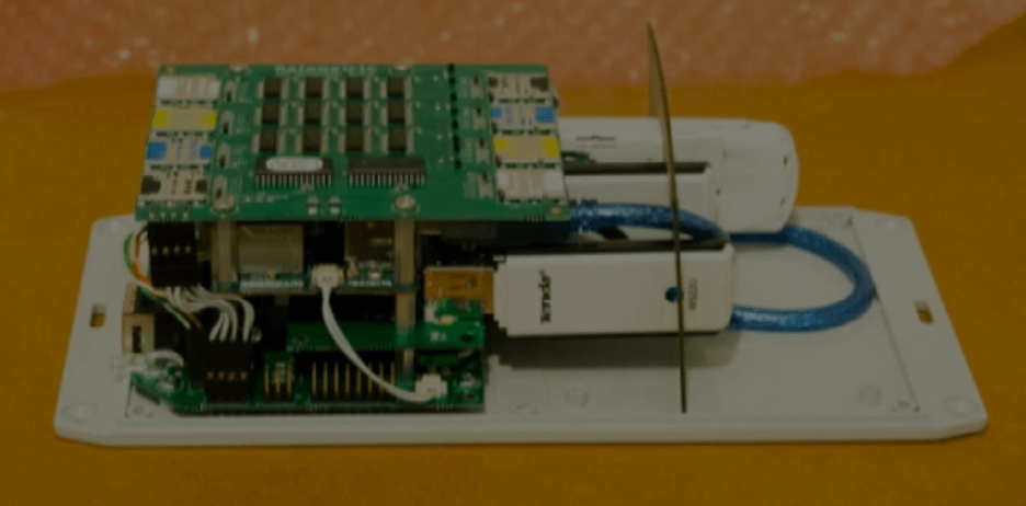 Cape Sensor evolution