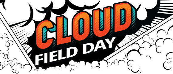 Cloud Field Day 9