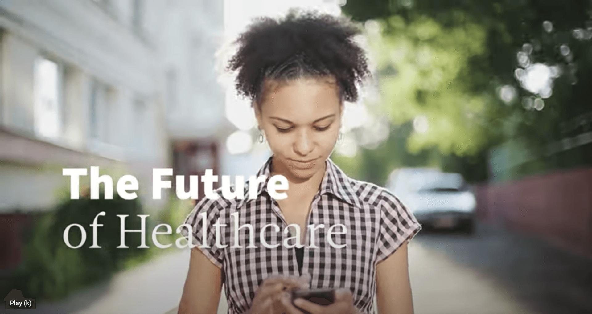 digital front door patient engagement