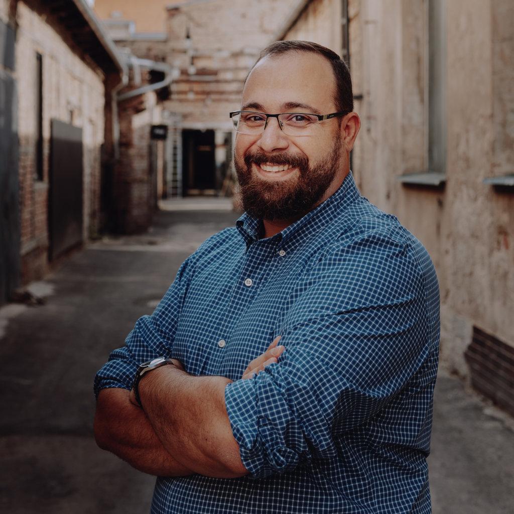 Max Mortillaro, Tech Field Day Delegate
