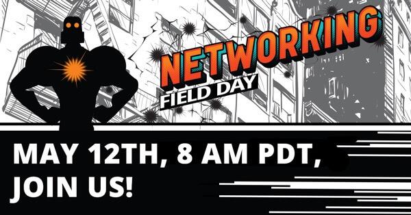 Network Field Day 25