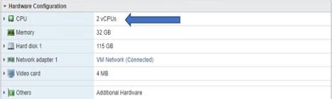 NetEdit: Hardware Configuration