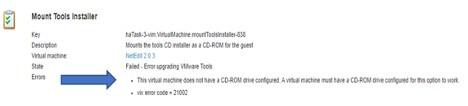 NetEdit Mount Tools Installer