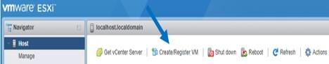 NetEdit: VMware ESXI