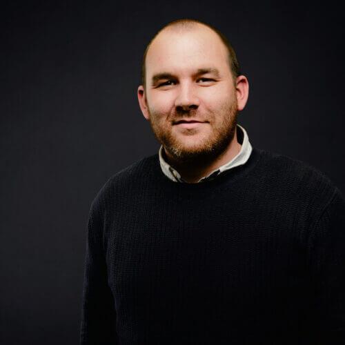 Dan Jones Maven Consultancy