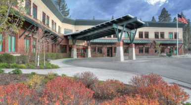 Tahoe Forest Health System, Truckee, CA