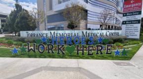 Torrance Memorial Medical Center Heros