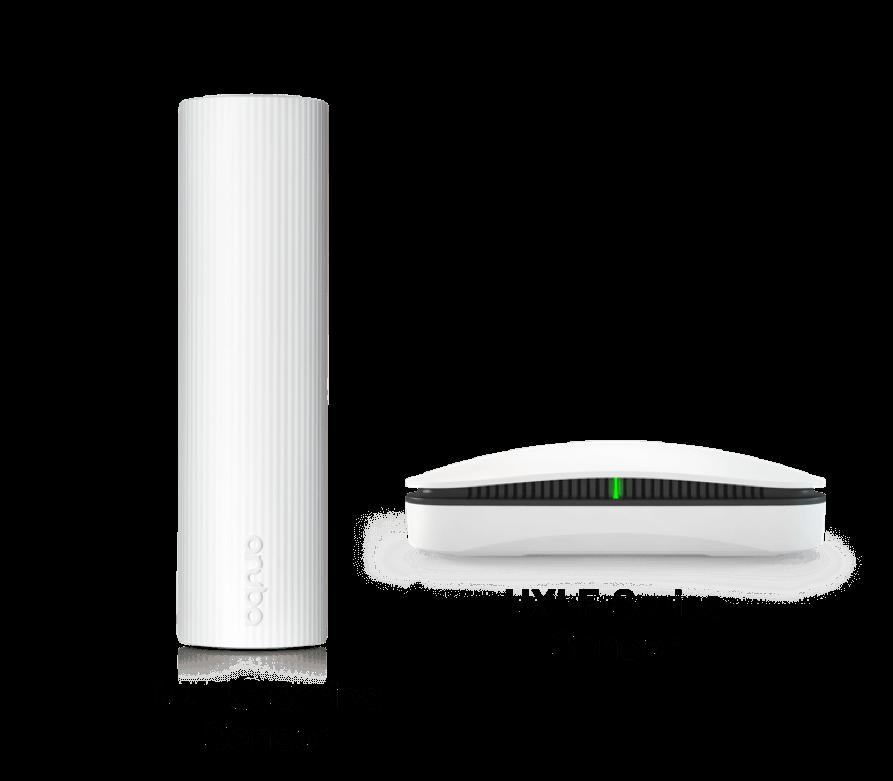 New UXI sensors