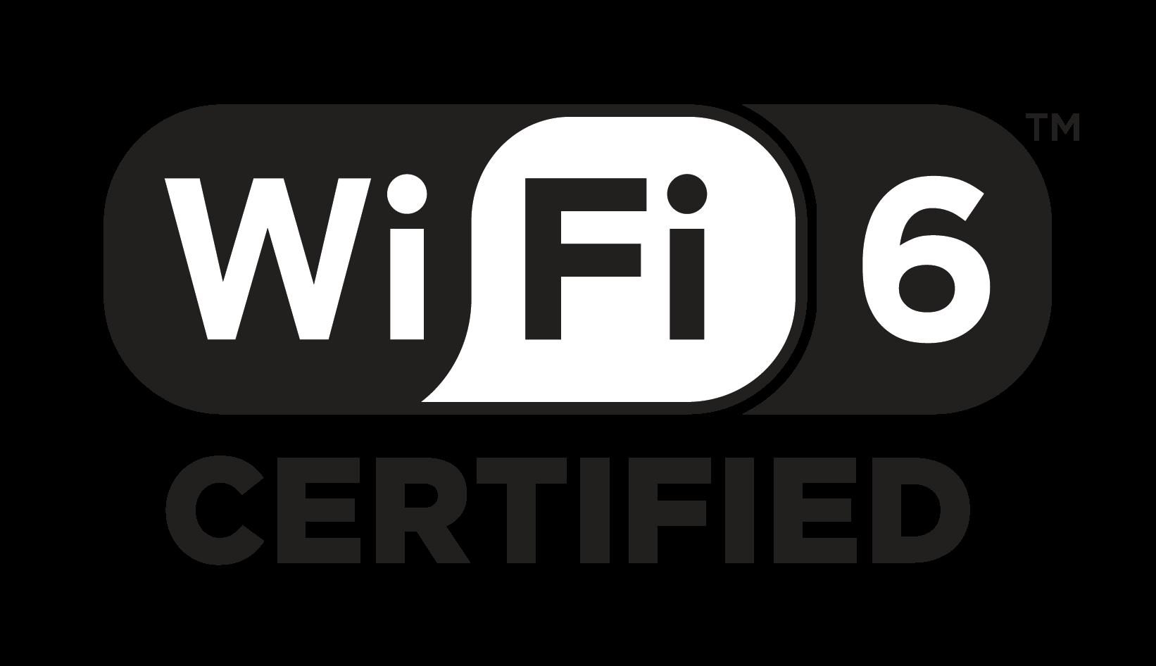 Wi-Fi Alliance Wi-Fi 6 Certified