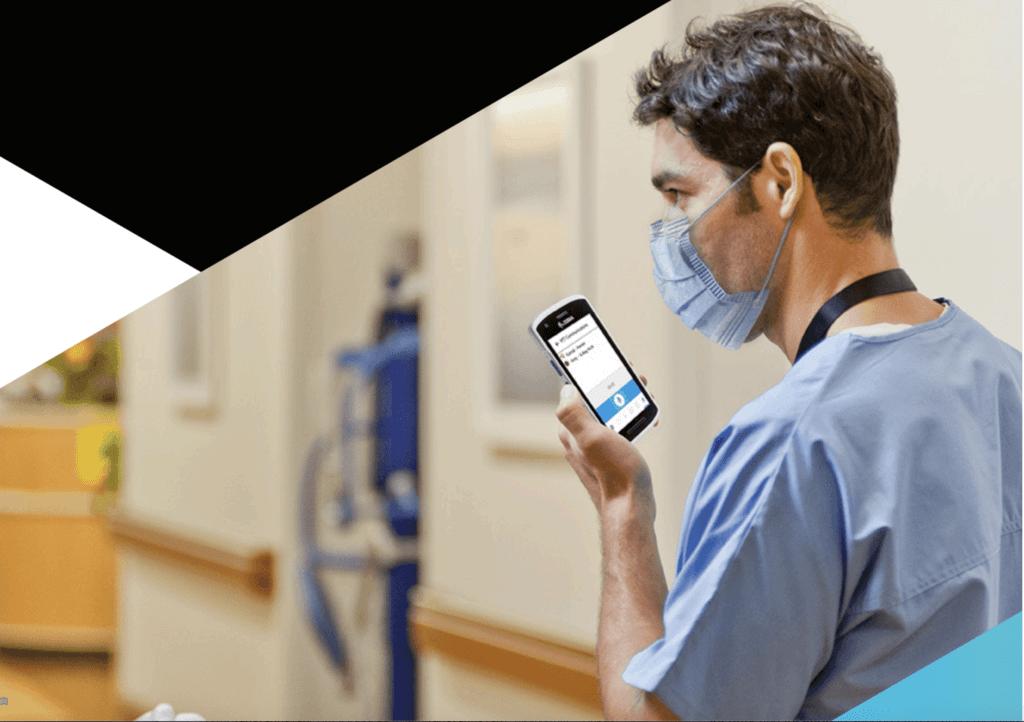 Aruba & Zebra: Prescription for Healthcare