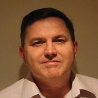Greg Ferro, Packet Pushers, Original Tech Field Day Delegate
